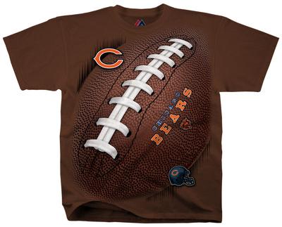 NFL- Chicago Bears Kickoff T-shirts