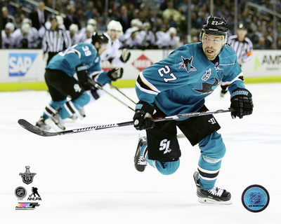 Joonas Donskoi San Jose Sharks Action Photo
