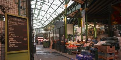 Borough Market, Southwark, London Photographic Print by Richard Bryant