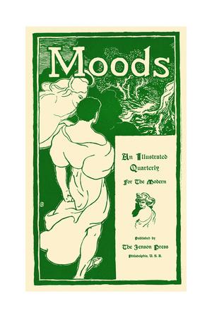 Moods Posters by John Sloan