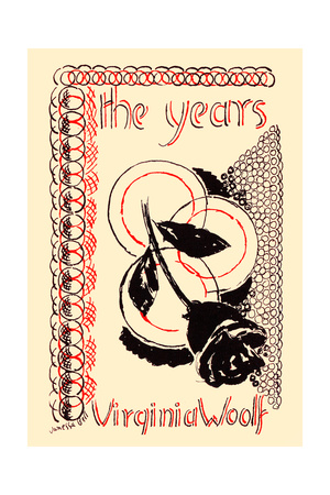 The Years Prints by Vanessa Bell