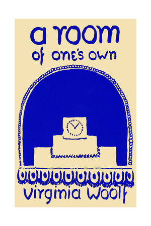 A Room of One's Own Posters by Vanessa Bell