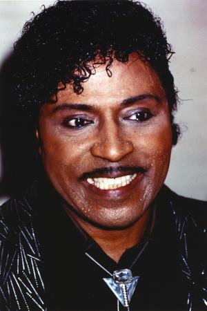 Little Richard smiling in Close Up Portrait Foto af  Movie Star News