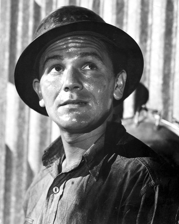 John Garfield in Polo With Helmet Portrait Photo by  Movie Star News