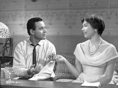 A scene from The Apartment Photo by  Movie Star News