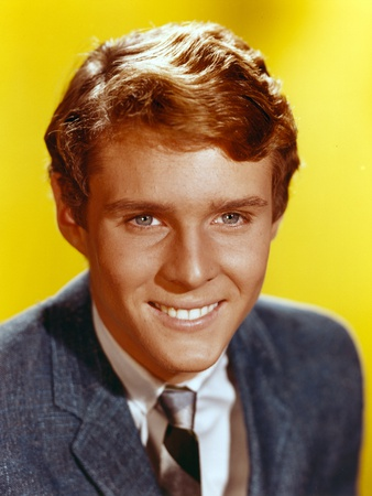 Jay North in Formal Outfit Portrait Photo by  Movie Star News