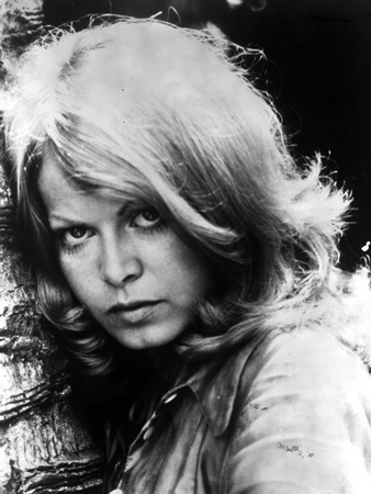 Sally Struthers Black and White Close Up Portrait Photo by  Movie Star News
