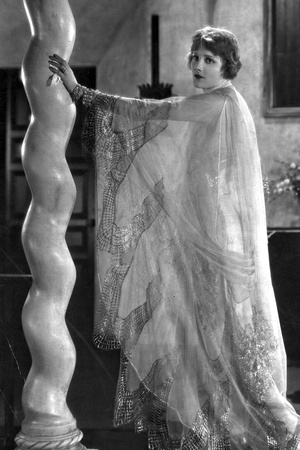 Jeanne Eagles on a Long Lace Dress Photo by  Movie Star News!