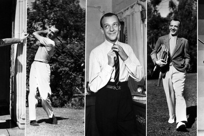 Fred Astaire Images Photo by  Movie Star News