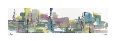 City Olive Særudgave af Chris Paschke