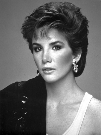 Melissa Gilbert Portrait in Classic Photo by  Movie Star News
