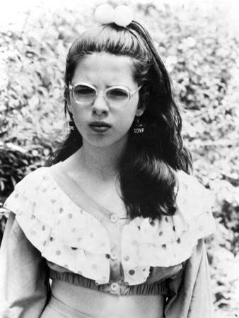 Heather Matarazzo Portrait in Classic Photo by  Movie Star News