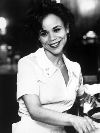 Rosie Perez Portrait in Classic Photo by  Movie Star News