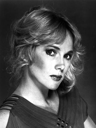 Julia Duffy Portrait in Classic Photo by  Movie Star News