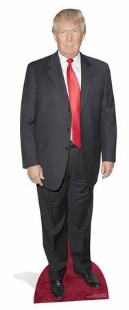 Donald Trump - Red Carpet Postacie z kartonu