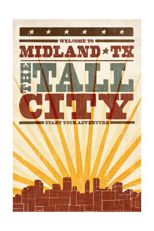 Midland Tx Pictures Posters News And Videos On Your