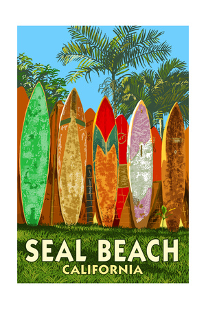 Seal Beach Ca Pictures Posters News And Videos On Your