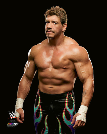 Eddie Guerrero 2005 Posed Photo