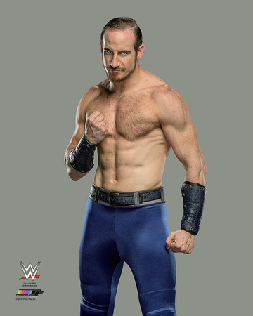 Aiden English 2015 Posed Photo!