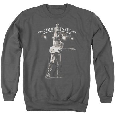 Crewneck Sweatshirt: Jeff Beck- Center Stage T-Shirt