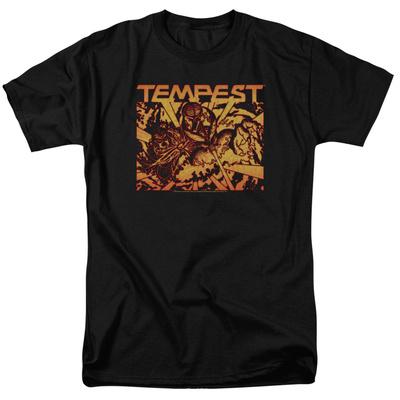 Atari: Tempest- Demons Reach Shirts