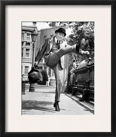 Tommy Steele, The Happiest Millionaire (1967) Framed Photographic Print