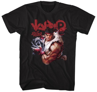 Street Fighter- Hadouken T-shirts