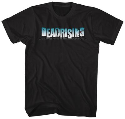 Dead Rising- Twilight Logo Shirts