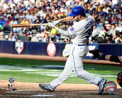 Eric Hosmer 2016 MLB All-Star Game Photo