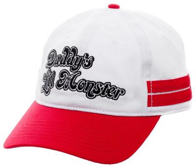 Suicide Squad- Lil Monster Snapback Hat