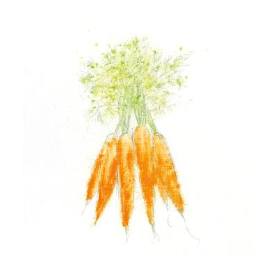 Garden Delight VIII Prints by Emily Adams