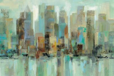 Morning Reflections Kunst af Silvia Vassileva