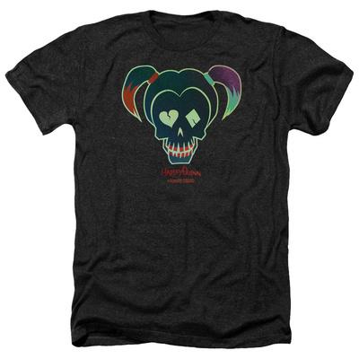 Suicide Squad- Harley Quinn Sugar Skull T-Shirt