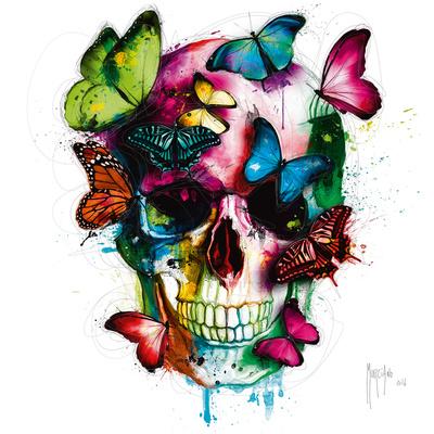 Les couleurs de l´âme I Giclee Print by Patrice Murciano