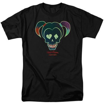 Suicide Squad- Harley Quinn Sugar Skull T-shirts