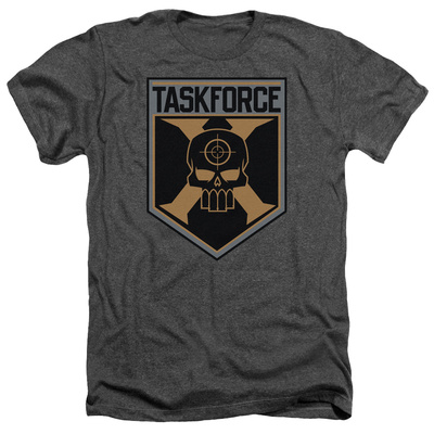 Suicide Squad- Taskforce X Shield Shirt