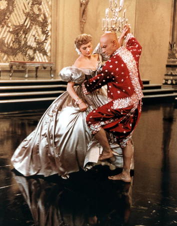 King and I, The Photo