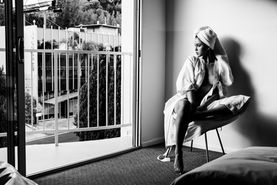 Standard Photo by Sebastian Black