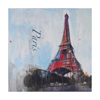 Love Paris Limited Edition by Haub Markus