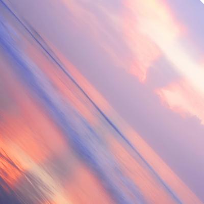 45 Degree Sunrise III Photographic Print by Alan Hausenflock