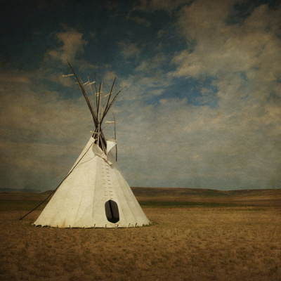 Stand Alone Photographic Print by Roberta Murray