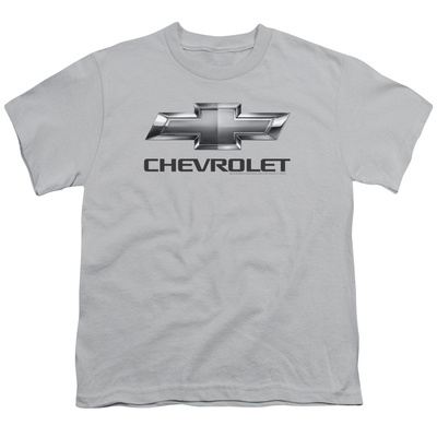 Youth: Chevrolet- Chevy Emblem Shirt