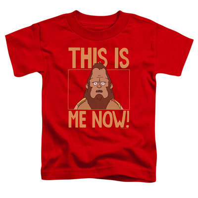 Toddler: Bobs Burgers- This Is Me Now! T-Shirt