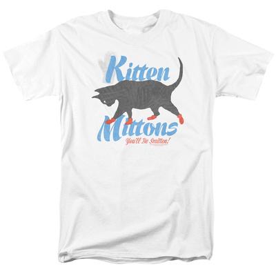 Its Always Sunny In Philadelphia- Kitten Mittons T-shirts