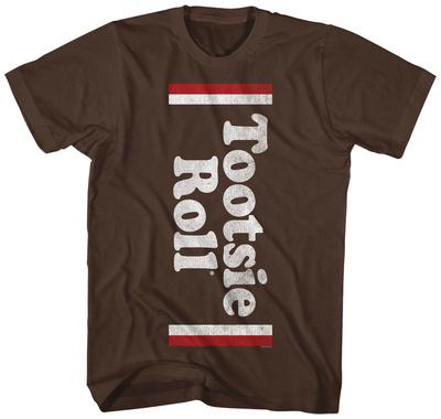 Tootsie Roll- Imatootsie T-shirts