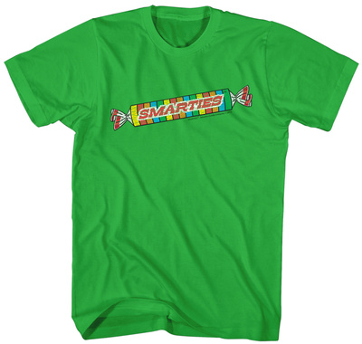 Smarties- Logo T-shirts