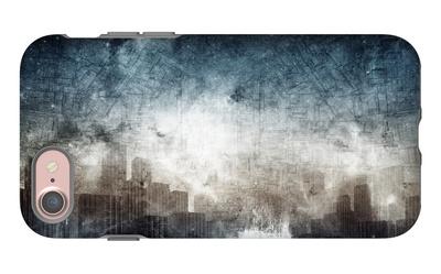 AEnema iPhone 7 Case by Alex Cherry