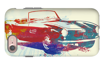 Bmw 507 iPhone 7 Case by  NaxArt