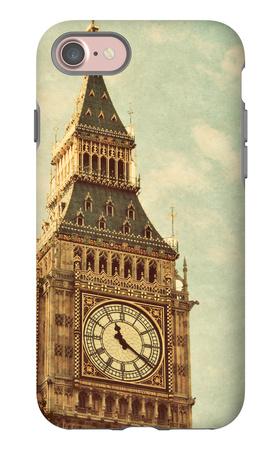 London Sights I iPhone 7 Case by Emily Navas