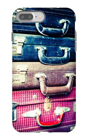 Eastern Travels II iPhone 7 Plus Case by Susan Bryant